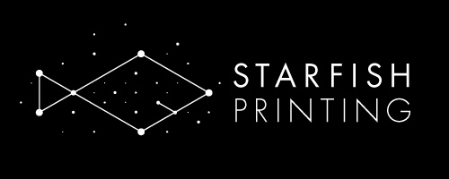 Starfish Printing